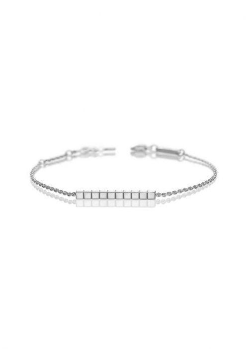 Chopard Ice Cube Pure Bracelet White Gold