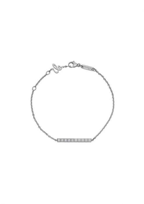 Chopard Ice Cube Pure Bracelet White Gold and Diamond