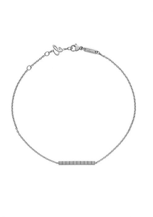 Chopard Ice Cube Pure Ankle Bracelet White Gold