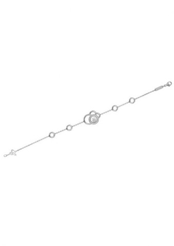 Chopard Happy Dreams Bracelet White Gold Diamond