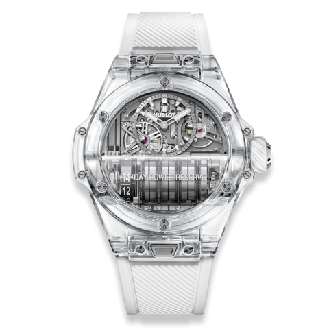 Hublot Big Bang MP-11 Power Reserve 14 Days Sapphire 45mm