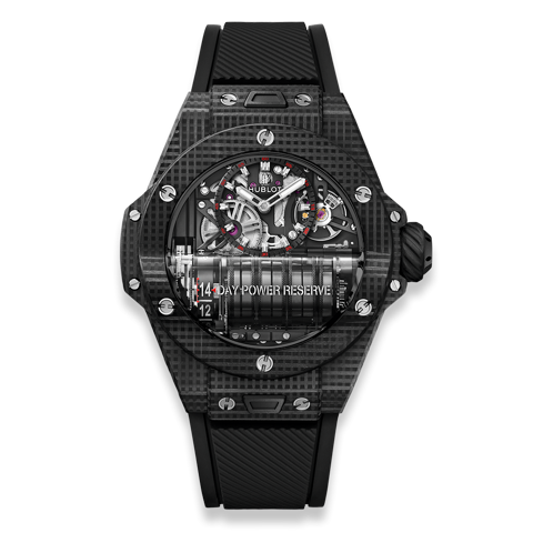Hublot Big Bang MP-11 Power Reserve 14 Days 3D Carbon 45mm