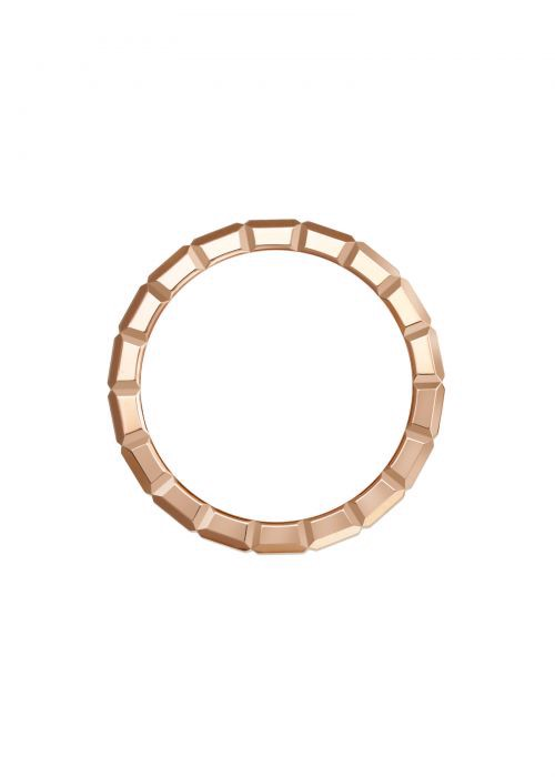 Chopard Ice Cube Ring Rose Gold