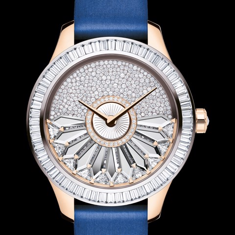Đồng hồ nữ Dior Grand Bal Pampille Exceptional Timepiece Ø 36mm
