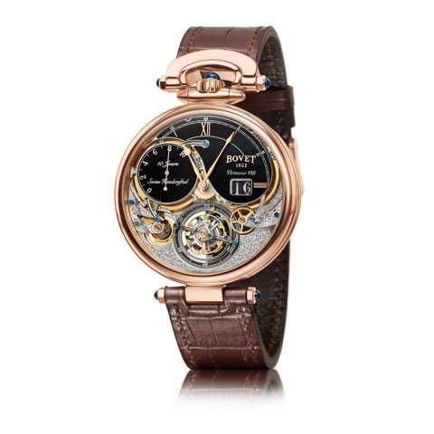 Fleurier Grandes Complications Collection