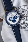 "Omega Speedmaster Moonwatch ""Silver Snoopy Award"" 42 mm"
