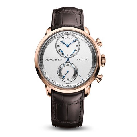 Arnold & Son Instrument CTB Rose Gold