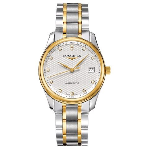 Đồng hồ nam Longines Master Automatic Date Watch 36mm