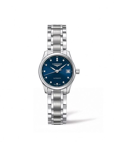 Longines Master Collections L21284976