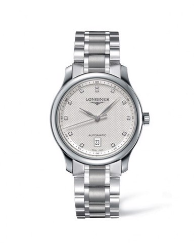 Longines Master Collections L26284776