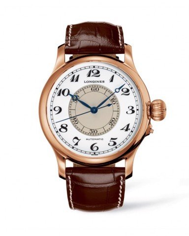 Longines Heritage Weems 47mm L27138130