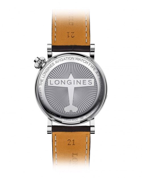 Longines Heritage Avigation Type A-7 1935 41mm L28124232