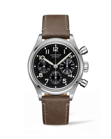 Longines Heritage Avigation Bigeye 41mm L28164532