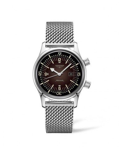 Longines Heritage Legend Diver 36mm L33744606