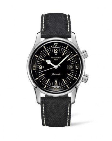 Longines Heritage Legend Diver 42mm L37744500