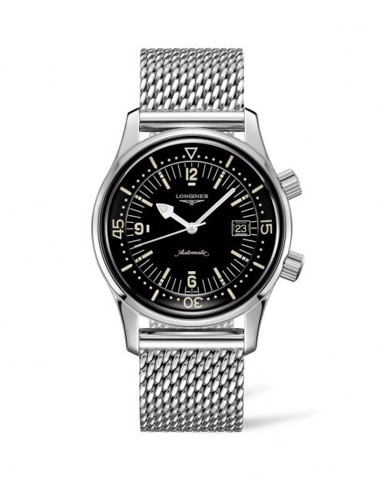 Longines Heritage Legend Diver 42mm L37744506