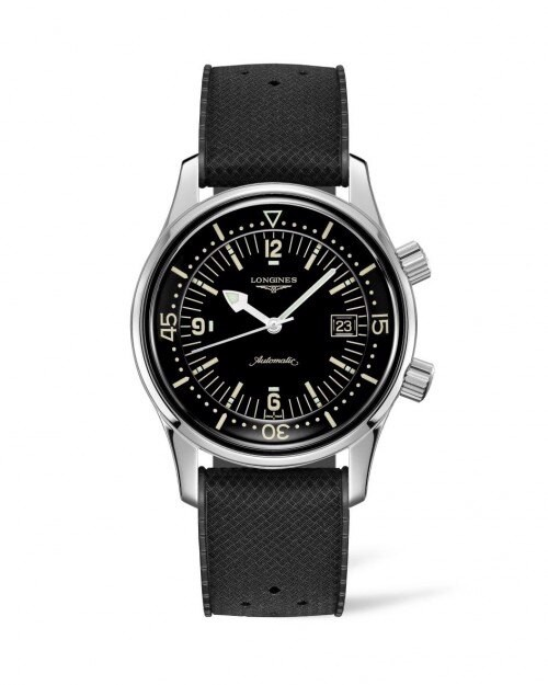 Longines Heritage Legend Diver 42mm L37744509