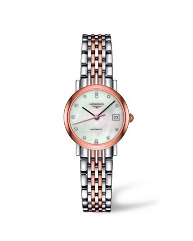 Longines Elegant Collection L43095877