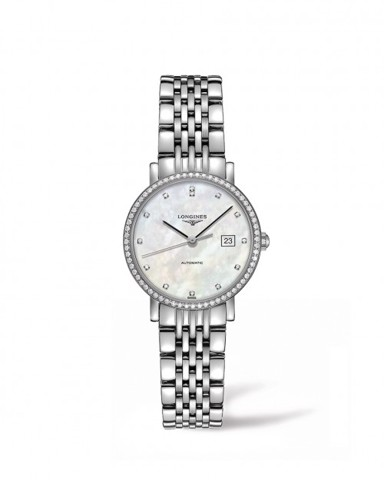 Longines Elegant Collection L43100876