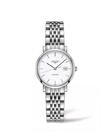 Longines Elegant Collection L43104126