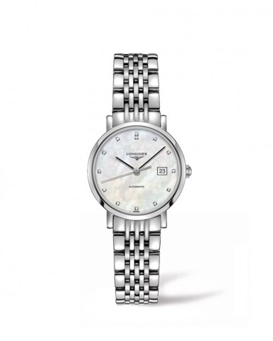 Longines Elegant Collection L43104876