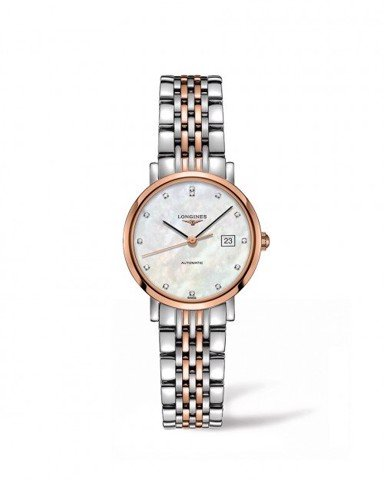 Longines Elegant Collection L43105877