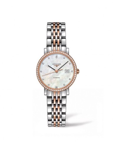 Longines Elegant Collection L43105887