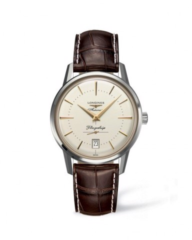 Longines Flagship Heritage 38mm L47954782