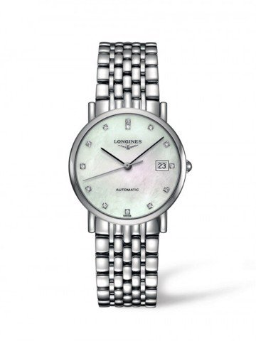 Longines Elegant Collection L48094876