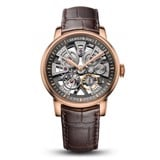 Arnold & Son Royal Nebula Rose Gold 41.5mm