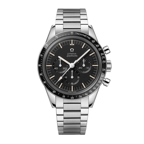 Omega Speedmaster Moonwatch Chronograph 39.7 mm