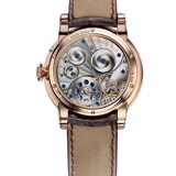 Arnold & Son Royal HM Perpetual Moon Aventurine Rose Gold