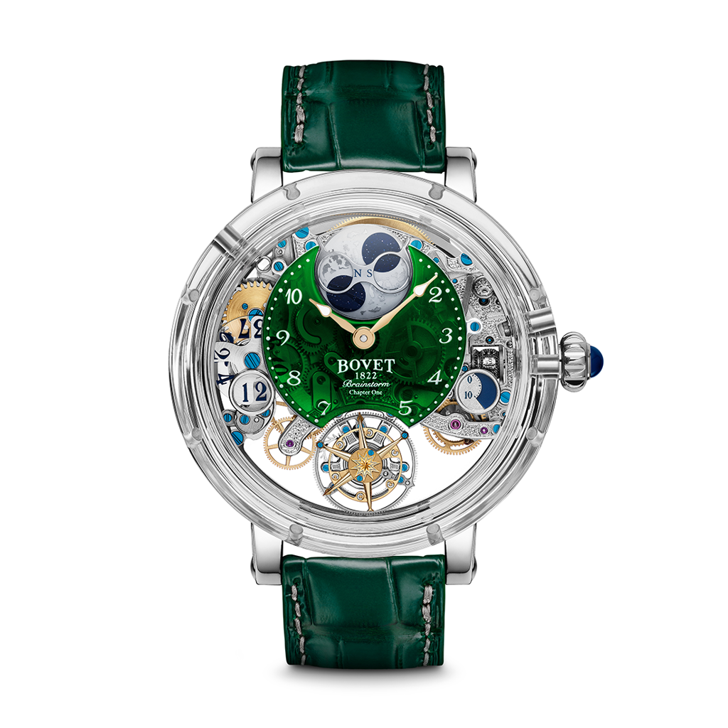 Bovet Récital 26 Brainstorm® Chapter One R260004