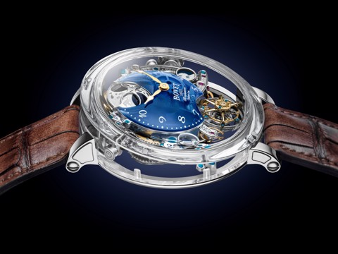 Bovet Récital 26 Brainstorm® Chapter One R260002