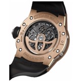Richard Mille Men Watch RM 63-01 Automatic Winding Dizzy Hands