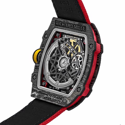 Richard Mille Men Watch RM 67-02 AUTOMATIC