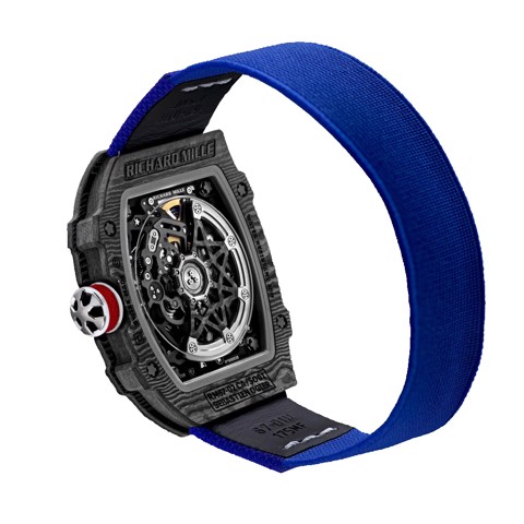 Richard Mille Men Watch RM 67-02 AUTOMATIC SEBASTIEN OGIER