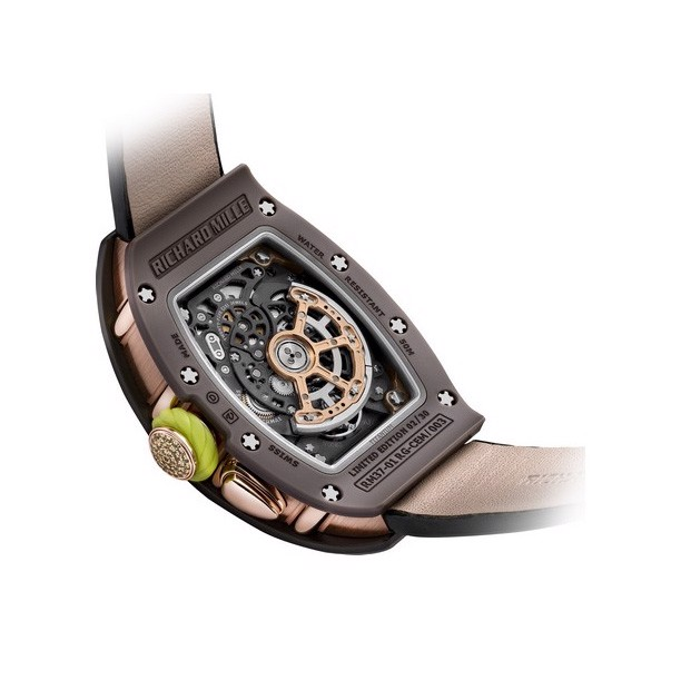 Richard Mille Bonbon Collection RM 37-01 SUCETTE