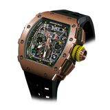 Richard Mille RM 11-03 Full Rose Gold