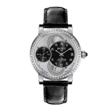 Đồng hồ nam Bovet 19Thirty Dimier Black Dial set with Diamonds 42mm