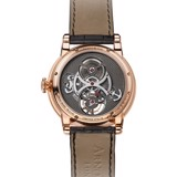 Arnold & Son Royal TBTE Tourbillon Rose Gold