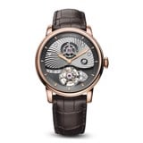 Arnold & Son Royal TE8 Tourbillon Rose Gold