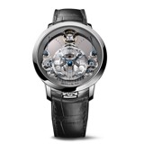 Arnold & Son Instrument Time Pyramid 44.6mm