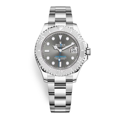 Rolex Yacht-Master 37mm Stainless Steel 268622-0002