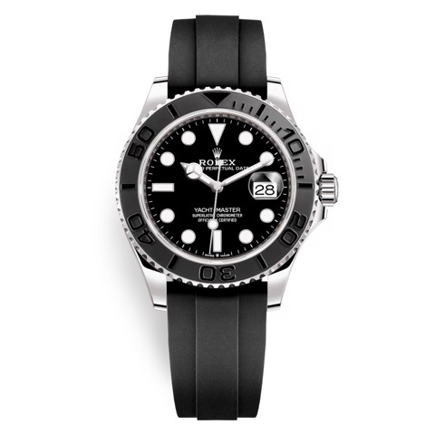Rolex Yacht-Master 42mm White Gold 226659-0002