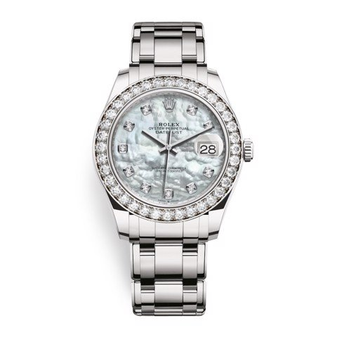Rolex Pearlmaster 39mm Oyster 86289-0001
