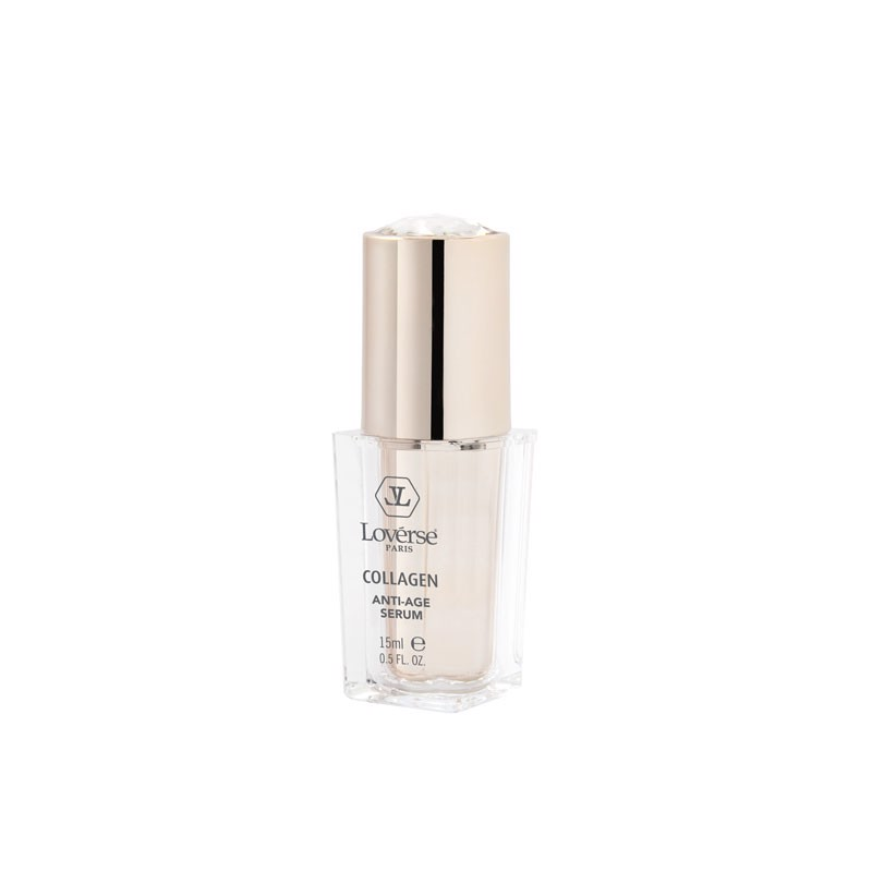 Serum Dưỡng Da Lovérse Collagen Anti-Age (15ml)