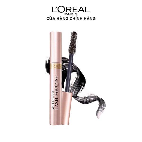 Mascara làm dày và dài mi L'Oréal Paris Lash Paradise 7.6ml