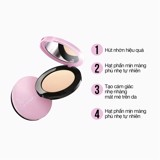 Phấn Phủ Kiềm Dầu Siêu Mịn 24h Chống Nắng SPF 32 PA+++ Clear Smooth All In One Maybelline New York Powder Foundation 9g