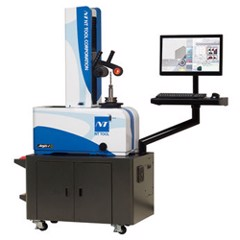 Contactless Optical Tool Presetter AOTP Aegis-i Series Eagle